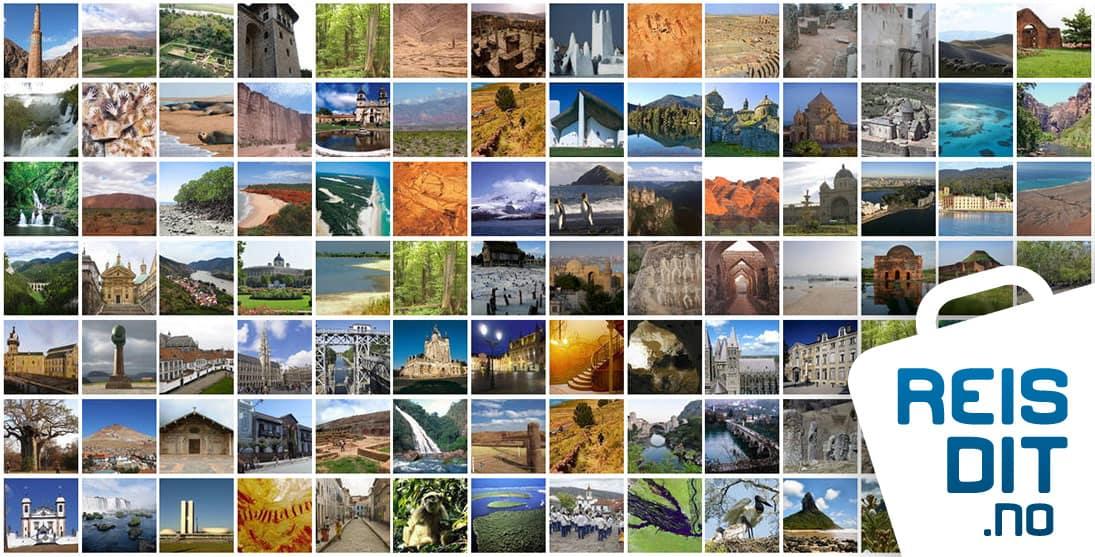 Unesco Verdensarv
