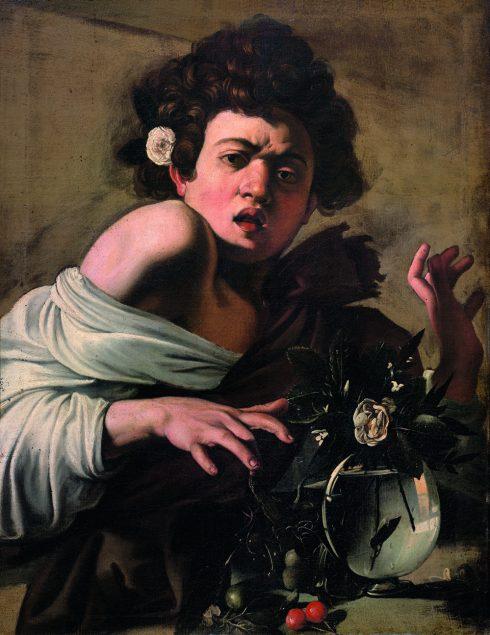 rijksmuseum-michelangel-merisi-caravaggio-boy-bitten-by-a-lizard